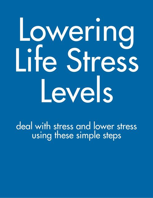 Lowering Life Stress Levels, Charlie Byrd