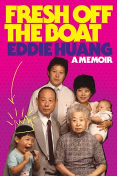 Fresh Off the Boat, Eddie Huang