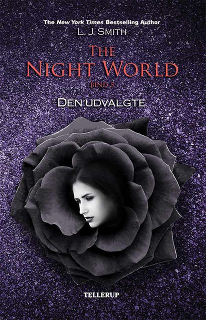 The Night World #5: Den udvalgte, L.J. Smith