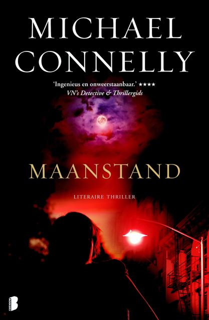 Maanstand, Michael Connelly