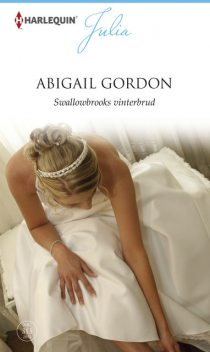 Swallowbrooks vinterbrud, Abigail Gordon
