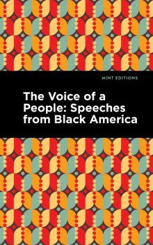 The Voice of a People, Mint Editions