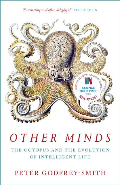 Other Minds, Peter Godfrey-Smith