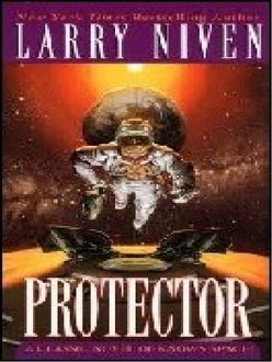 Protector, Larry Niven