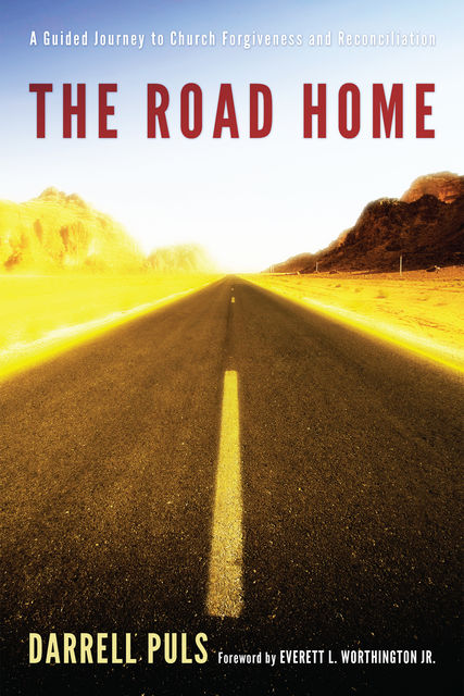 The Road Home, Darrell Puls