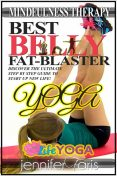 Best Belly Fat-Blaster: Yoga, Jennifer Faris