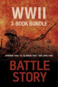 Battle Stories — The WWII 3-Book Bundle, Andrew Rawson, Pier Paolo Battistelli, Chris Brown