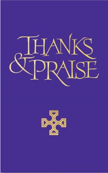 Thanks and Praise Words Edition, The Church of Ireland