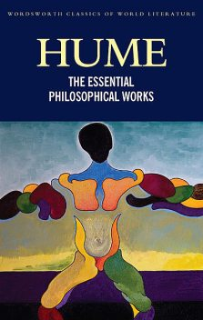 The Essential Philosophical Works, Tom Griffith, David Hume