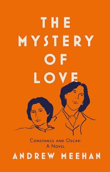 The Mystery of Love, Andrew Meehan