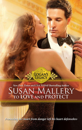 To Love and Protect, Susan Mallery
