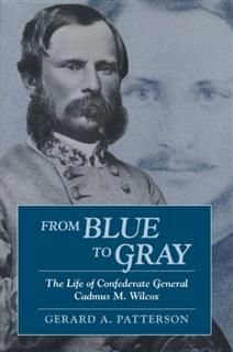 From Blue to Gray, Gerard Patterson