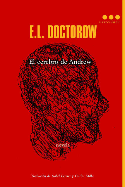 El Cerebro De Andrew, E.L. Doctorow