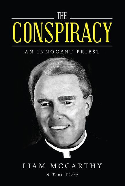 The Conspiracy, Liam McCarthy
