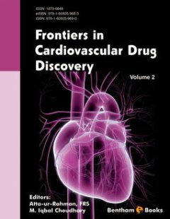 Frontiers in Cardiovascular Drug Discovery, Volume 2, M.Iqbal Choudhary, Atta-ur-Rahman