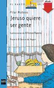 Jeruso quiere ser gente (eBook-ePub), Pilar Mateos