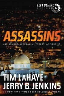 Assassins, Tim LaHaye