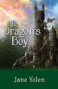 The Dragon's Boy, JANE YOLEN