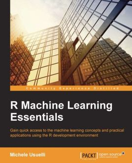 R Machine Learning Essentials, Michele Usuelli