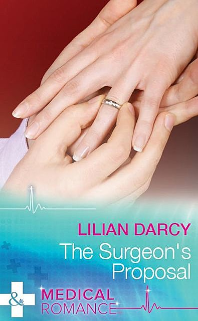 The Midwife's Courage, Lilian Darcy