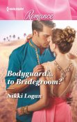 Bodyguard…to Bridegroom, Nikki Logan