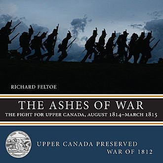 The Ashes of War, Richard Feltoe
