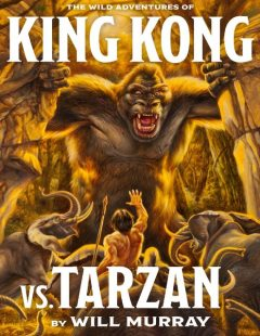 King Kong Vs. Tarzan, Will Murray