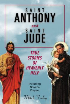 Saint Anthony and Saint Jude, Mitch Finley