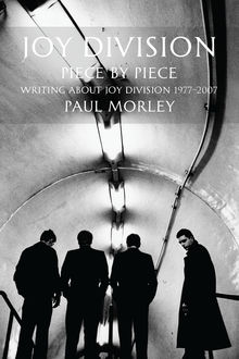 Joy Division, Paul Morley