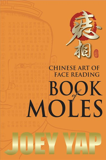 The Chinese Art of Face Reading, Yap Joey