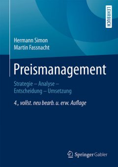Preismanagement, Hermann Simon, Martin Fassnacht