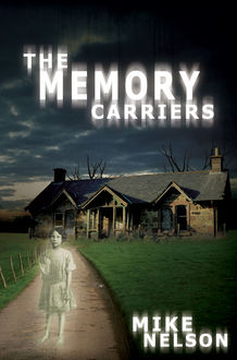 The Memory Carriers, Mike Nelson