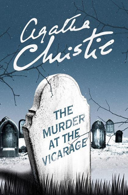 Microsoft Word – The Murder at the Vicarage,