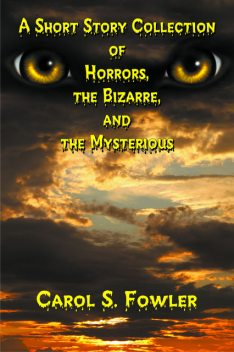 A Short Story Collection of Horrors, the Bizarre, and the Mysterious, Carol Fowler