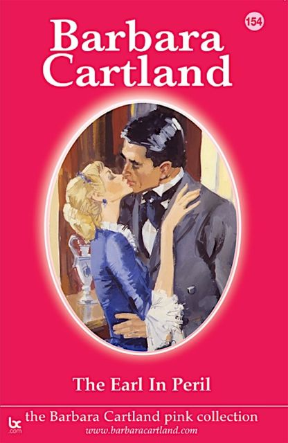 The Earl in Peril, Barbara Cartland