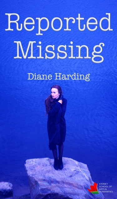 Reported Missing, Diane Harding