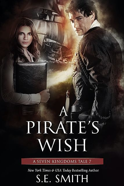 A Pirate's Wish, S.E.Smith