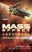 Mass Effect, Catherynne Valente
