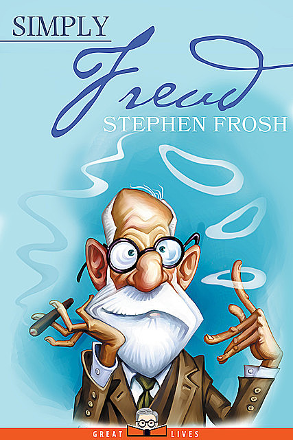 Simply Freud, Stephen Frosh