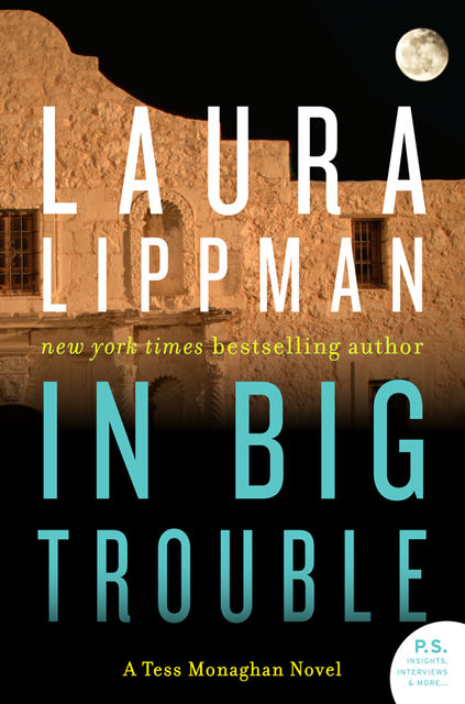 In Big Trouble, Laura Lippman