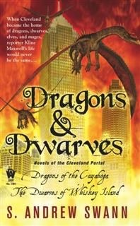 Dragons and Dwarves, S.Andrew Swann