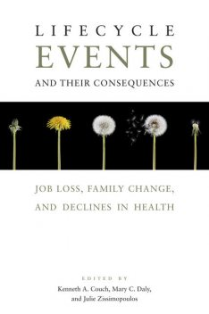 Lifecycle Events and Their Consequences, Kenneth A. Couch