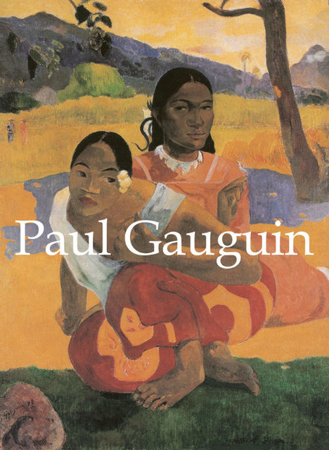 Paul Gauguin, Jp.A.Calosse