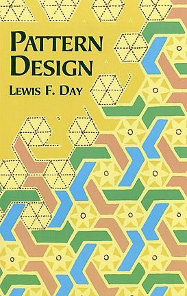 Pattern Design, Lewis F.Day