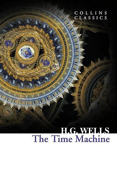 The Time Machine, Herbert Wells
