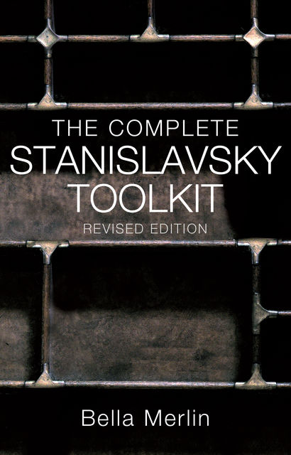 The Complete Stanislavsky Toolkit, Bella Merlin