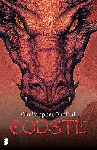 Oudste, Christopher Paolini