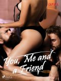 You, Me and a Friend, – Cupido