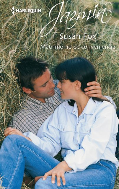 Matrimonio de conveniencia, Susan Fox