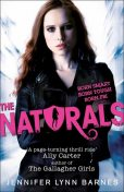 The Naturals, Jennifer Lynn Barnes